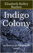 indigo colony